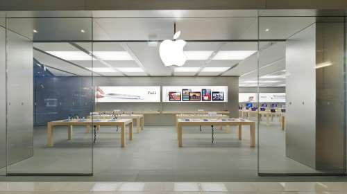 AppleStore Part-Dieu : les employés obtiennent le retrait du projet de rénovation