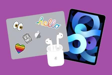 La Fnac et Apple veulent vendre le MacBookAir aux utilisateurs les plus infatigables