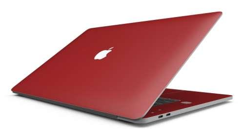 Apple testerait un MacBook (RED)
