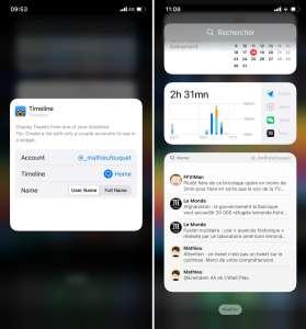 Tweetbot 6.2 : un widget pour les tweets et plusieurs fenêtres suriPad