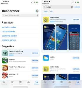 Phil Schiller voulait que les développeurs dépensent la moitié de la commission dans de la pub sur l'App Store