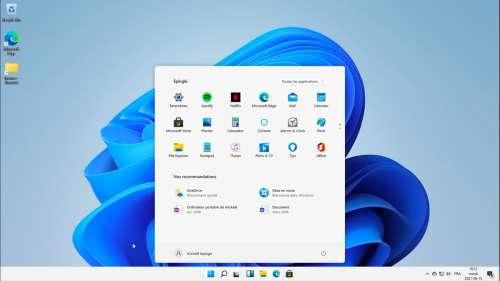 La version finale de Windows 11 sera lancée le 5 octobre