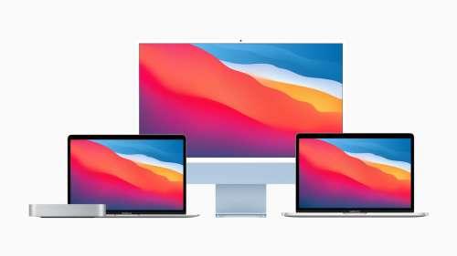 La feuille de route Apple Silicon de Mark Gurman : MacBook Pro, Mac mini, iMac et Mac Pro d'ici fin 2022