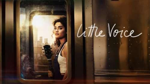 AppleTV+: déjà l'extinction de voix pour Little Voice?