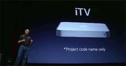 Sans le savoir, l'AppleTV est déjà morte