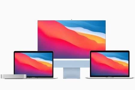 Ming-Chi Kuo : le MacBookAir coloré avec un écran mini-LED pour mi-2022