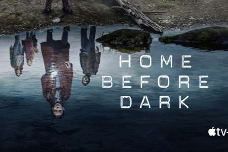 Apple offre la première saison de Home Before Dark sur AppleTV+
