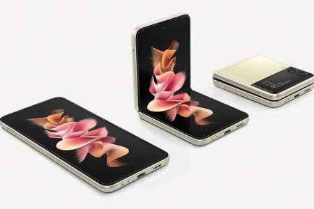 Grosses précommandes pour les nouveaux appareils pliables de Samsung