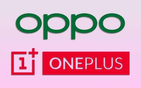 Oppo et OnePlus: fusion des surcouches et pas de OnePlus T en 2021