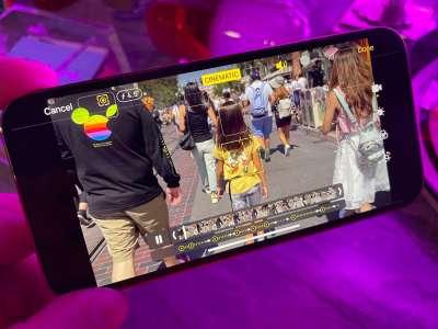 Apple a vu des films avant de créer le mode cinématique des iPhone13