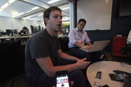 Apple a menacé Facebook pour forcer le réseau social à s'occuper de son problème d'esclavage