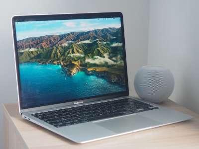 French Days : 10% de réduction sur tous les Mac AppleM1