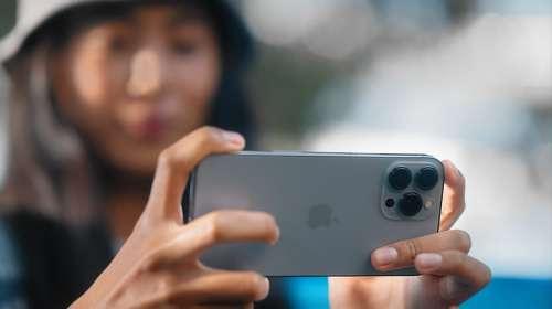 iPhone 13 Pro : grosses photo, vidéo et autonomie