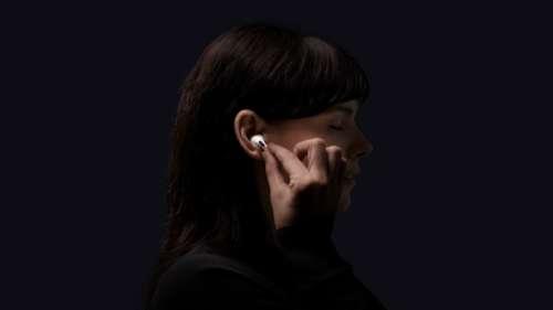 iOS 15.1 corrige un bug de Siri qui ne sait plus contrôler la réduction de bruit des AirPods