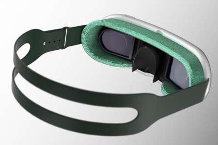 Le casque de réalité mixte d'Apple aurait besoin d'un iPhone pour l'ensemble de ses fonctions