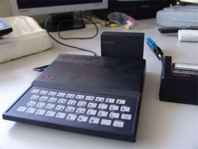 Les Sinclair ZX ont perdu leur père