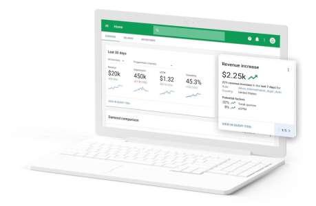 Publicité en ligne : Google propose un arrangement à l'amiable avec la Commission européenne