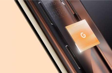 Inspiré par Apple, Google pourrait lancer des Chromebook avec une puce maison