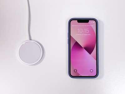 MagSafe : l'iPhone 13 mini toujours limité à 12W