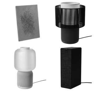 La prochaine lampe IKEA/Sonos a un faux air de HomePod