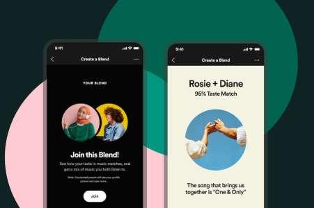 Spotify flingue la batterie de certains iPhone sous iOS 15