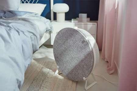 IKEA débute la vente de son purificateur d'air HomeKit
