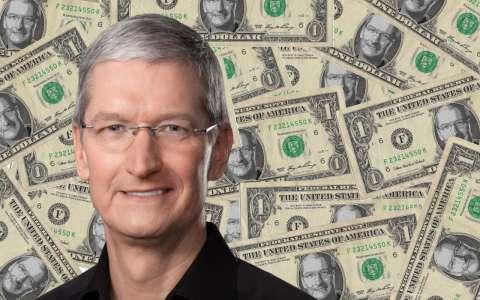 Les résultats du quatrième trimestre d'Apple seront connus le 28 octobre