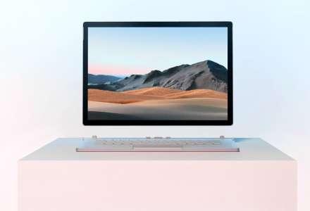 Thunderbolt et écran 120Hz au menu des futurs Surface de Microsoft