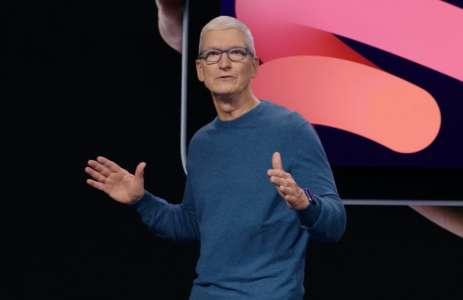 Tim Cook : ce qui se dit chez Apple, reste chez Apple