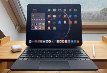 Le Magic Keyboard à 270€ sur Amazon (-32%)