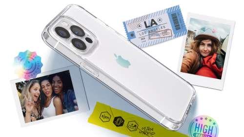 Spigen : découvrez les premiers accessoires pour iPhone 13