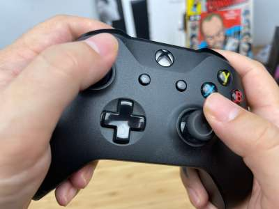 Il sera bientôt plus facile de passer d'une Xbox à un appareil iOS avec les anciennes manettes Xbox