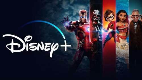 Disney menace de ne plus sortir ses films dans les salles françaises pour privilégier Disney+