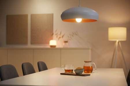 Philips WiZ allume de nouvelles ampoules et luminaires connectés