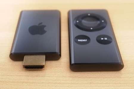 Le projet de stick AppleTV bon marché aurait été jugé trop cheap par Joswiak et Schiller