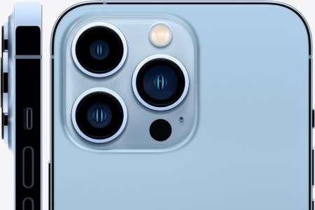 AppleStore : premiers délais sur les iPhone13Pro et ProMax