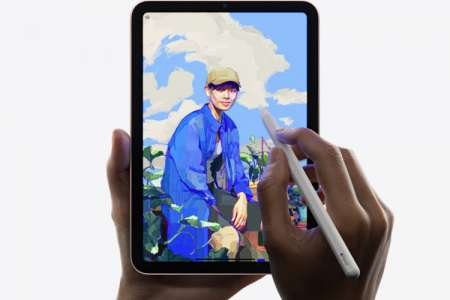 L'iPad 9 et l'iPadmini 6 déjà en précommande, livraison/retrait le 24 septembre