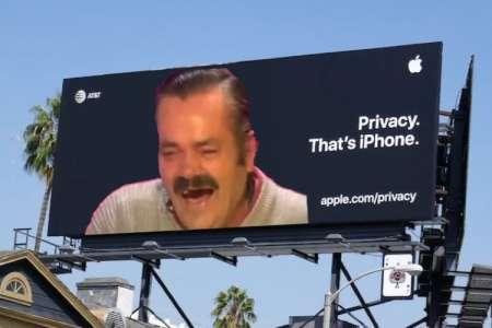 Apple a corrigé une faille connue avec iOS15.0.2