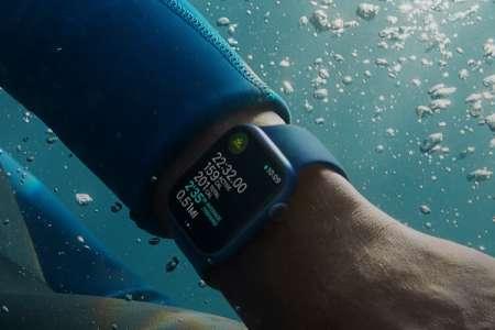 L'Apple Watch Series 7 a exactement le même processeur que la Series 6