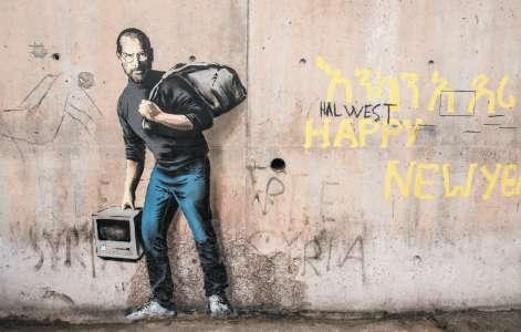 Steve Jobs : le vrai du faux