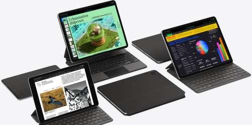 Promo : iPadPro 2020 dès 830€, Magic Keyboard 12,9