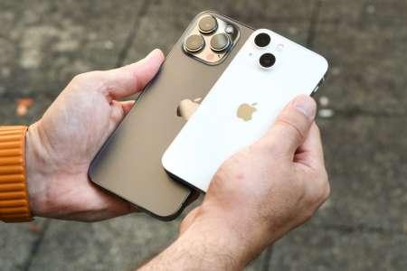 Questions et réponses sur les iPhone 13 sur notre forum