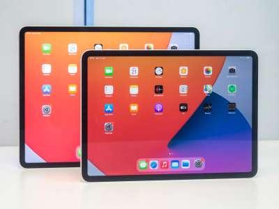Promo: l'iPadPro 11