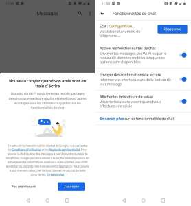 Google invite Apple à adopter RCS pour des messages plus modernes entre Android et iOS