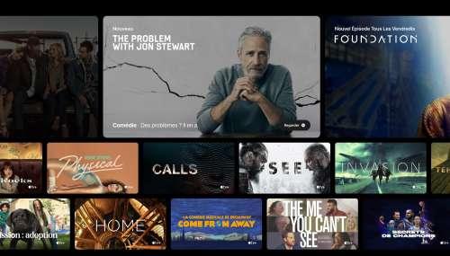 AppleTV+ se fait désirer pour signer sa convention avec le CSA