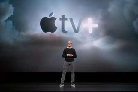 AppleTV+ : une application minimaliste pour les anciens téléviseursLG