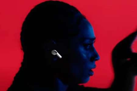 Toutes les vidéos du keynote Apple «Unleashed»