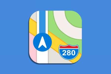 Mapper for Safari redirige les liens Google Maps vers Plans ou Waze