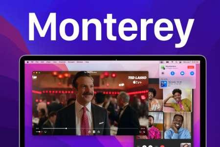 Allons-y pour une 10e bêta de macOS Monterey