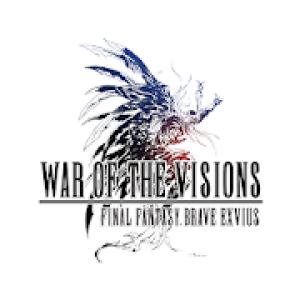 War of the Visions : Final Fantasy Brave Exvius
